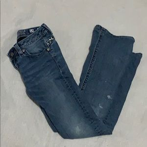Buckle Jeans - Buckle jeans